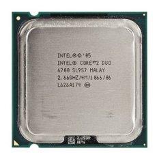 Dimana Beli Intel Prosesor Core2Duo 2 66Ghz Tray Intel