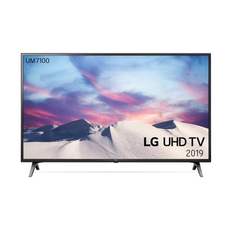 LG 60UM7100PTA Smart LED TV [60 Inch/ 4K UHD]