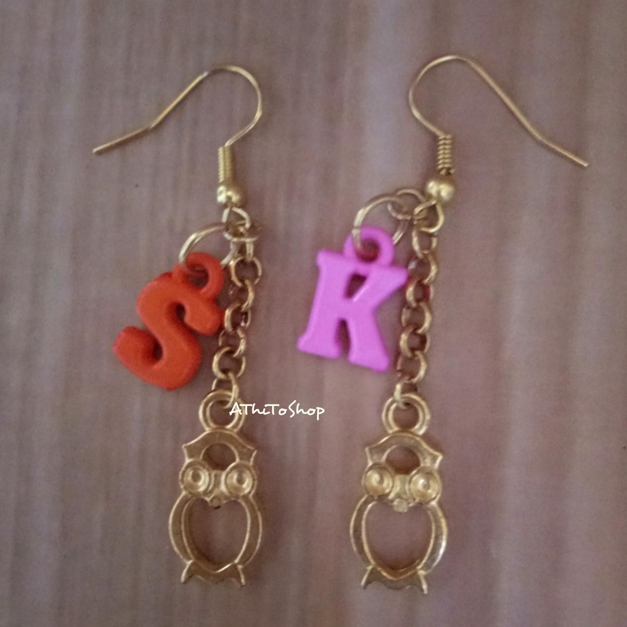 Rp 15.000 AThiToShop Anting ...
