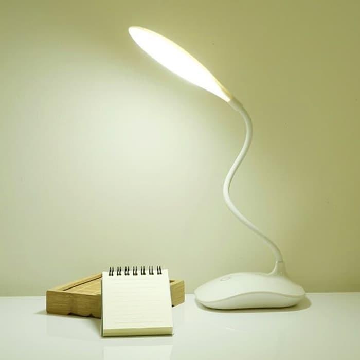Lampu Led Lampu Belajar Lampu Meja Desk Lamp Lampu Baca Sangat Terang