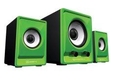 Spesifikasi Audiobox A100 U Hijau Dan Harganya