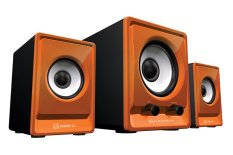 Jual Audiobox A100 U Oranye Audiobox Original
