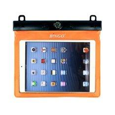 Bingo Waterproof Bag for iPad Mini - Orange