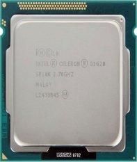 Intel Prosesor Dual Core Celeron G1610 2.6GHz LGA 1155 Tray