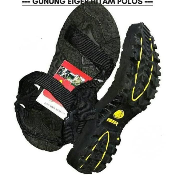 Bisa COD...!! PROMO LIMITED EDITION Ukuran 33-34-35-36-37 Sandal Gunung Eiger Cyber Adventure Outdoor / sandal gunung anak