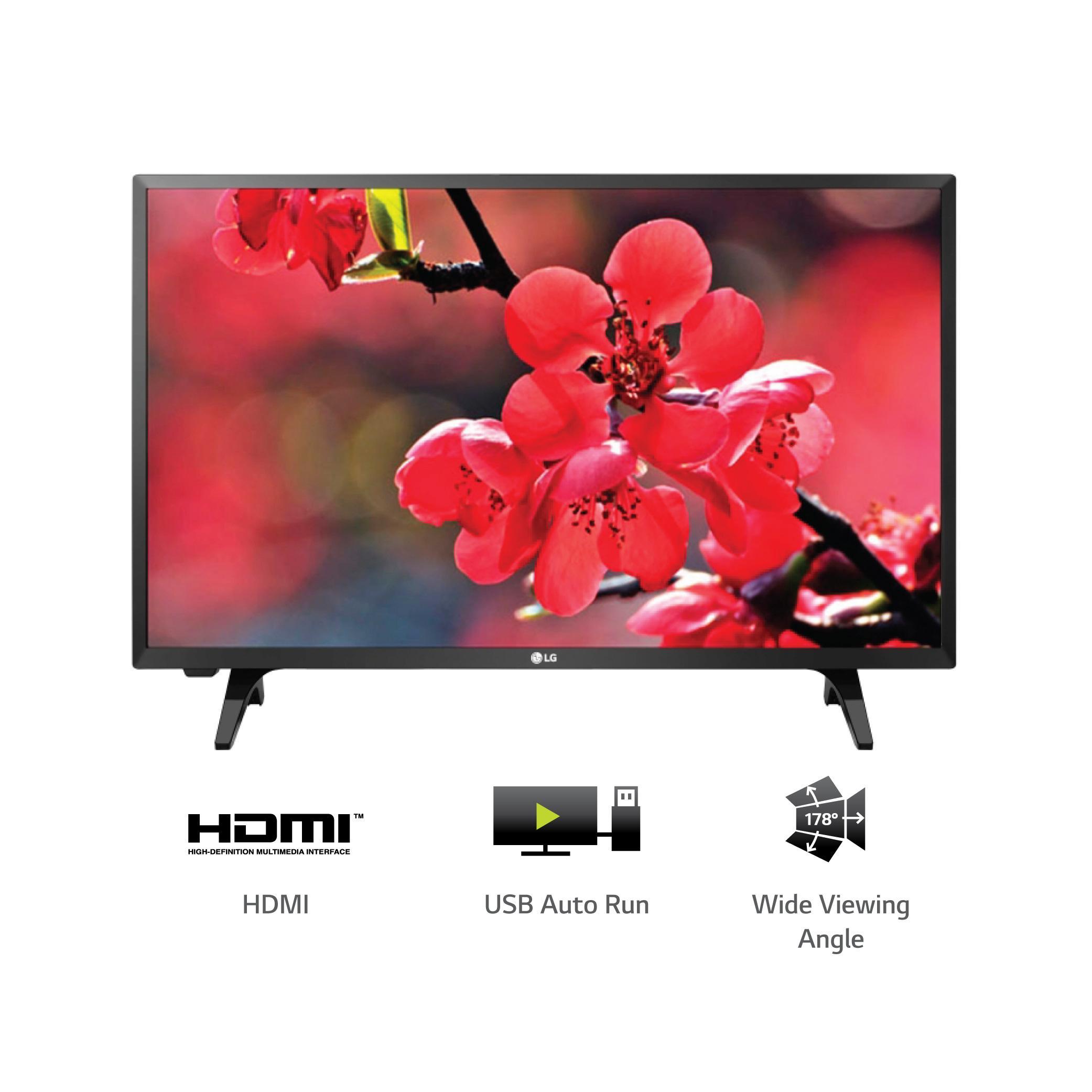 LG 24 Inch LED TV [24TK425A]