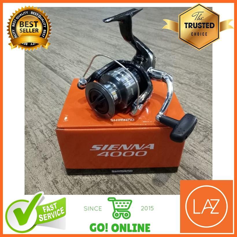 Reel Pancing Shimano Sonora Pilihan Online Terbaik