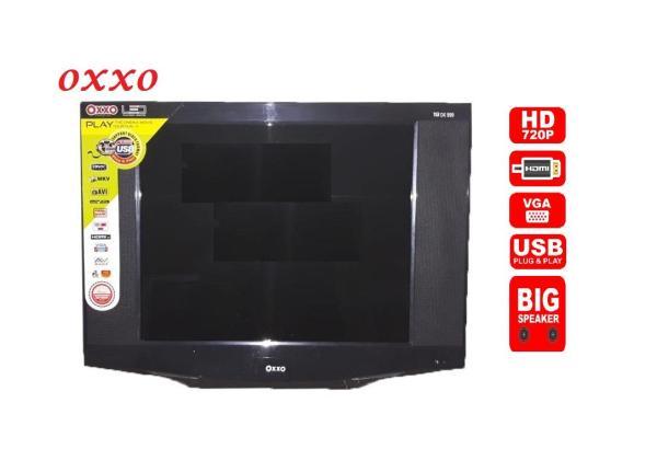 OXXO Televisi LED 19 inch model