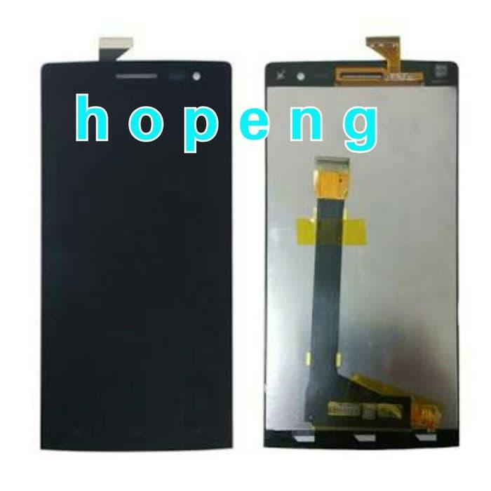Oppo Find 7 X9076 LCD + Touchscreen