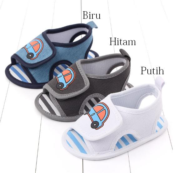 Jual Sepatu Sandal Bayi Laki Laki Terbaik Lazada