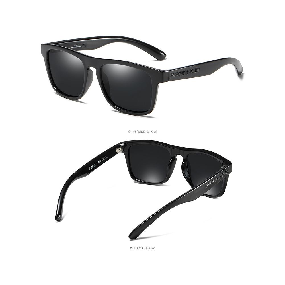 Men Women Sport UV400 Polarized Driving Sun Glasses Sunglasses