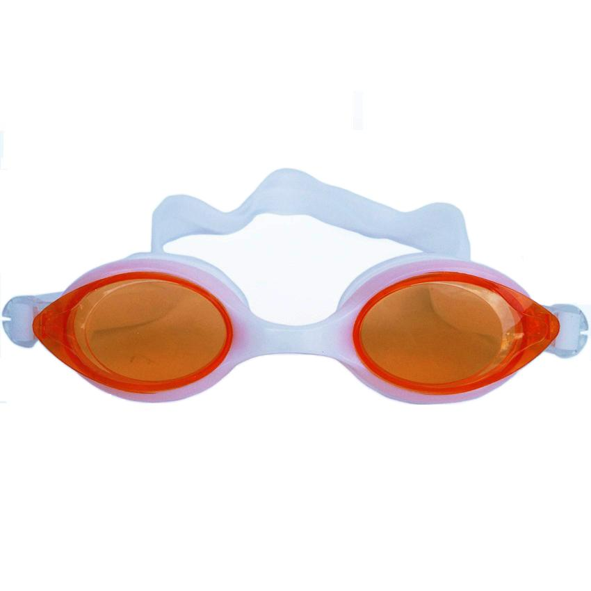Yangunik Kacamata Renang Dewasa Teilang 6012 - Oren cdd662f19e