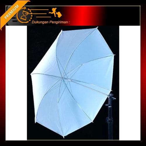 Payung Transparan 42inch
