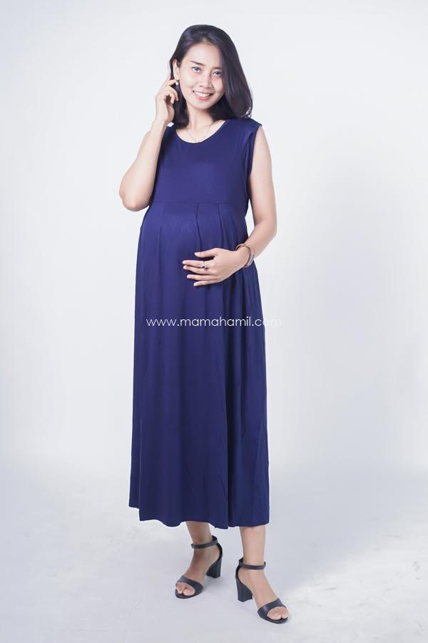 Ning Ayu Free Cd Hamil Baju Hamil Gamis Menyusui Kaos - Dro 418 / Baju Menyusui Lengan Panjang / Baju Atasan Menyusui / Baju Menyusui Muslimah / Baju Muslim Wanita Untuk Ibu Menyusui/ Baju Hamil Untuk Kerja By Ning Ayu Butik.