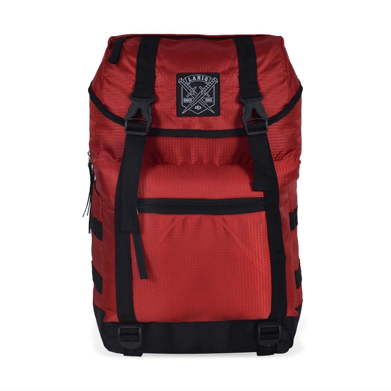 Tas Ransel Pria Dan Wanita Tas Kerja Tas Kuliah Tas Backpack 002-01 By Skyshop Collection.