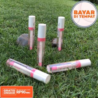 Liptint Ajaib Korea - Magic Tint Gloss Liptin lip tint korea lipcream lipstik implora wardah lips Clear Gloss thumbnail