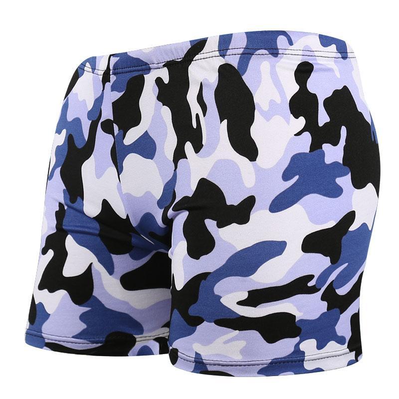Ukuran Besar Celana Renang Pria Petinju Celana Renang Baju Renang Dewasa Baju Renang Elastisitas Tinggi Longgar Celana Pantai Pakaian Renang Tepi Pantai Peralatan By Koleksi Taobao.