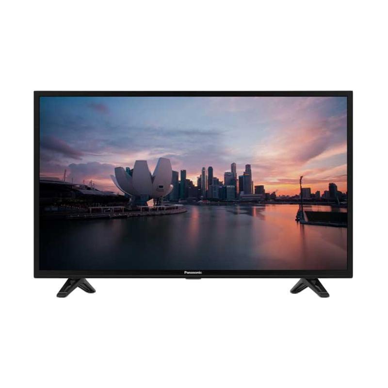 [RESMI] Panasonic TH-55G306G Full HD Digital LED TV [55 Inch]