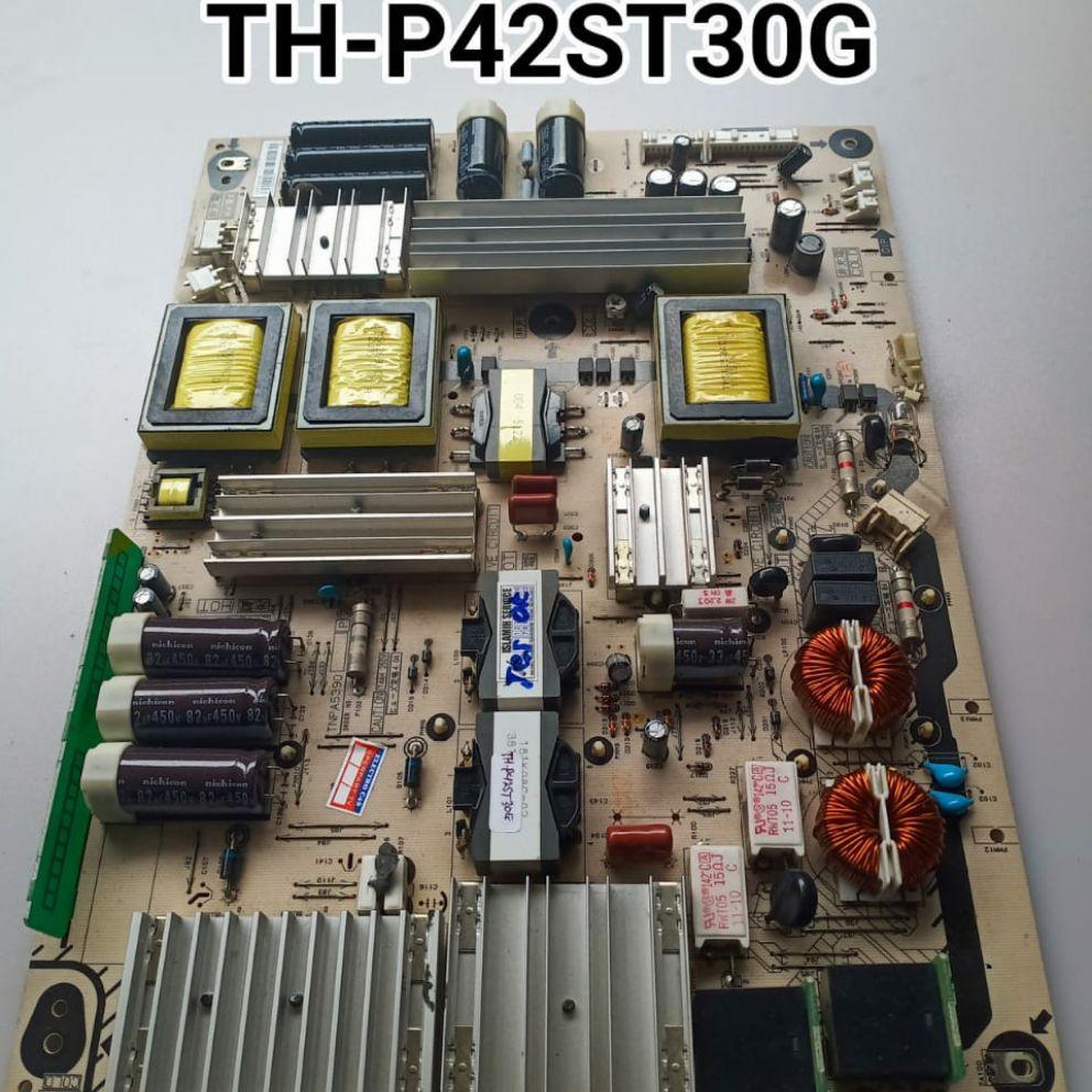 Psu-Powersuplay Tv Panasonic model/tipe TH-P42ST30G
