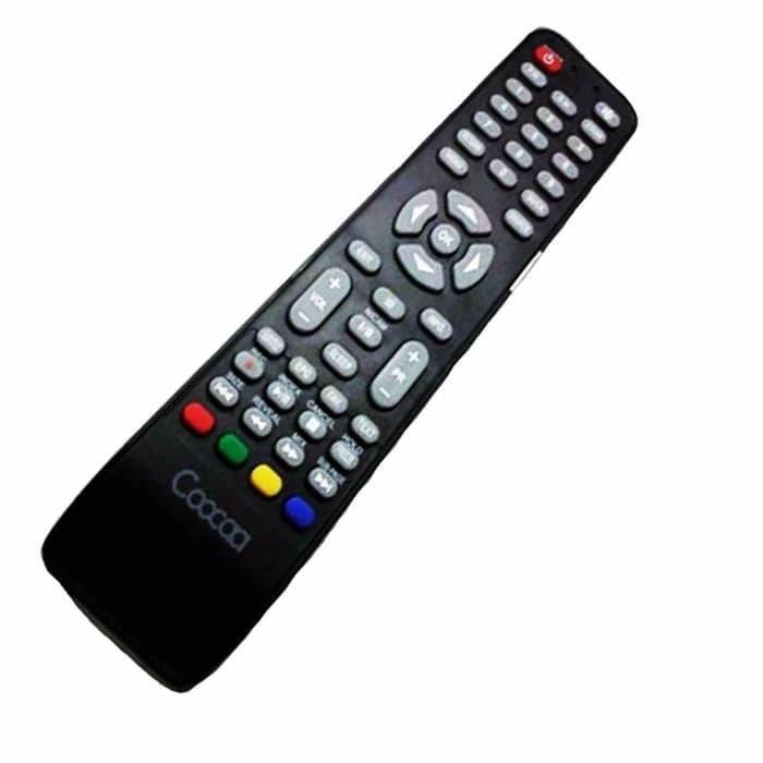 Remot TV Cooca / Remote Led-Lcd Cooca coca coocaa