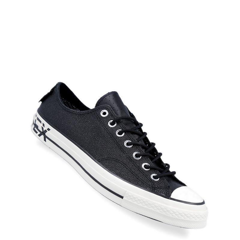Converse Chuck Taylor All Star 70 Low Gore-Tex Sepatu Pria - Hitam