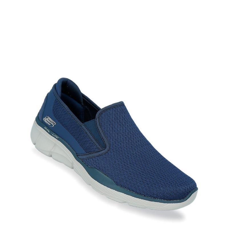 Skechers - Relaxed Fit  Equalizer 3.0 - Tracterric Sepatu Olahraga Sneakers  Pria - Navy dc54dec7d3