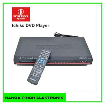 dvd player ichiko usb movie bisa karaoke