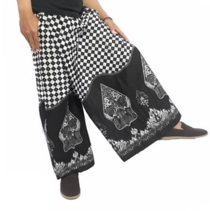 Sarung Batik Celana