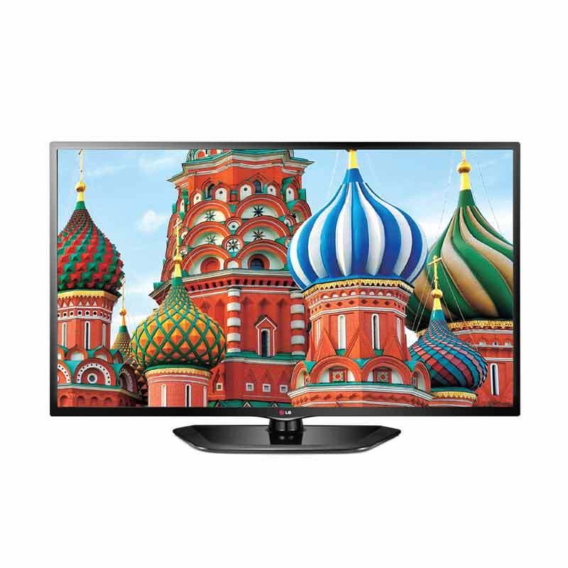 LG 32 Inch LN5100 LED TV