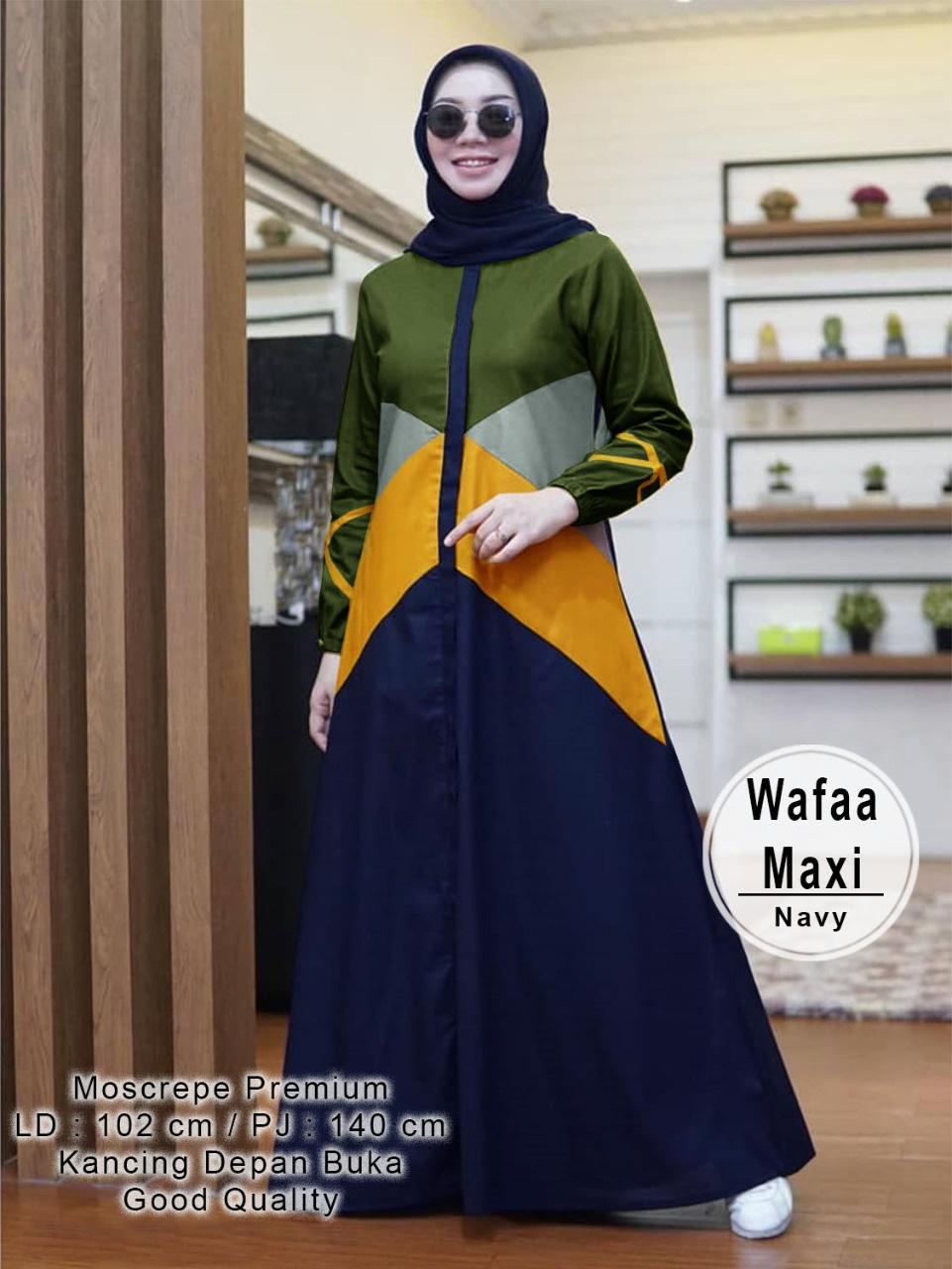 QWFashion11-COD-us-jubah wanita model terbaru 11-baju gamis wanita terbaru  11-baju gamis model terbaru-baju muslim wanita gamis-baju gamis remaja