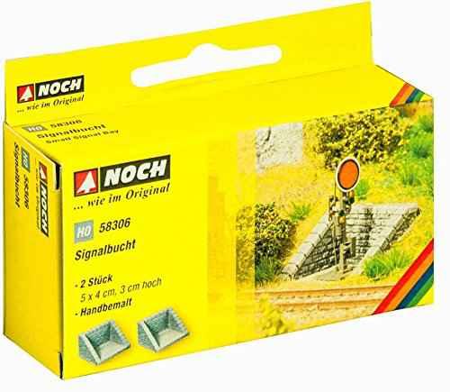 Noch 58306 Signal Niche 2// H0 Scale  Model Kit