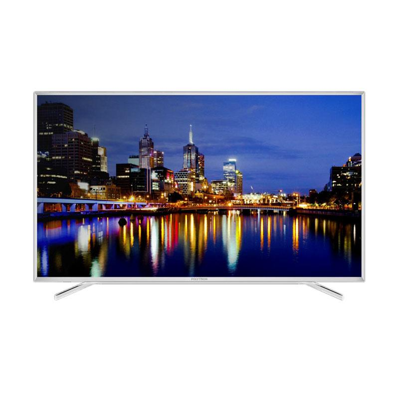 Original Polytron PLD 65UV5900 4K/UHD SMART LED TV [65 INCH]