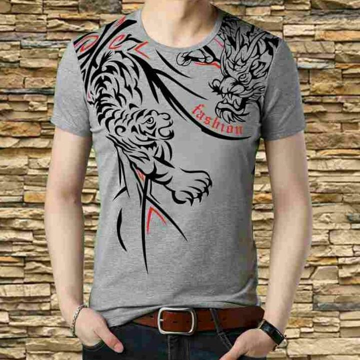 Mvp kaos pria - kaos pria lengan pendek - kaos cowok model terbaru Korea - kaos pria keren - baju kaos pria model sablon - pakaian kaoskaos