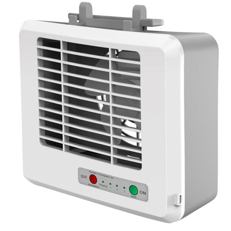 Bảng giá Silent Mini Electric Fan, Home Energy Saving, Environmental Protection, Strong Refrigeration, Air Conditioning Fan Điện máy Pico