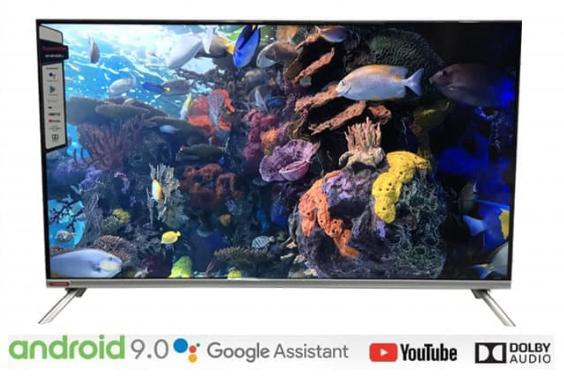 Changhong Google Certified Android Smart TV 32 Inch 32H7 LED TV-L32H7