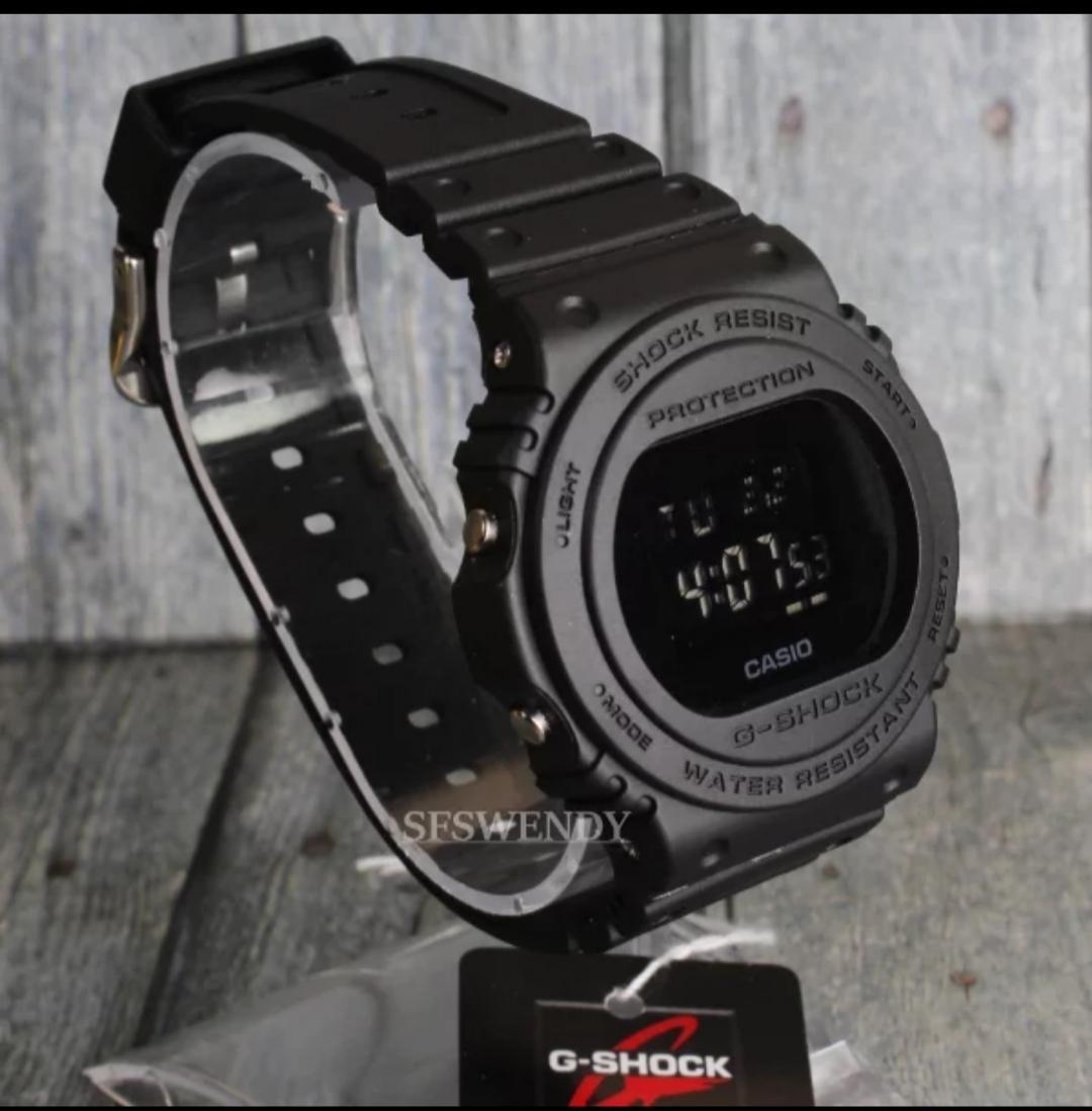 CASIO jam tangan pria dan wanita G SHOCK GG2018 DIGITAL BULAT fashion sport  limited  ba340bc34e
