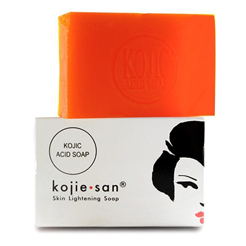 Kojie San Kojic Acid Soap - Lightening Soap 65 Gr By Mesh Store.