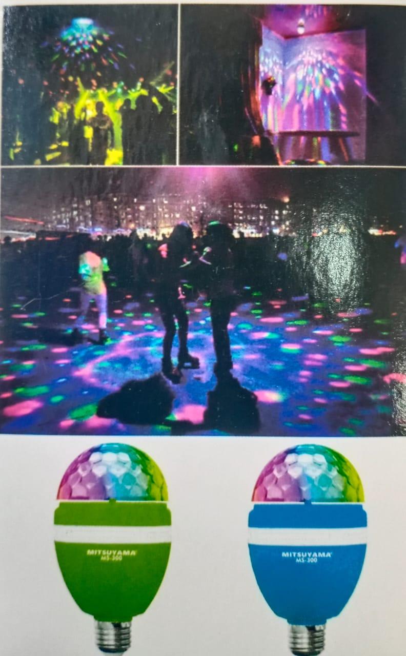 Promo Lampu Disco Crystal Bisa Berputar Otomatis Lampu Dugem Lampu Cafe Lampu Kamar Lampu Hias Lampu Led Lampu Taman Lampu Outdoor Lampu Bling Bling