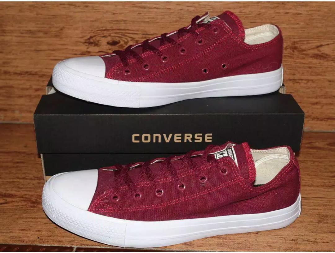 Sepatu Canvas/Sneakers Converse146 All Star CT High Unisex Classic d White BNIB Original/sepatu casual/sepatu sekolah/sepatu jalan-jalan/sepatu pria dan wanita termurah