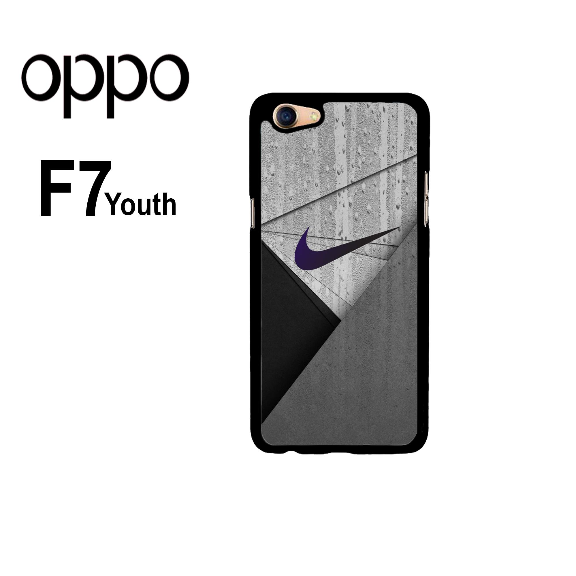 Rajamurah fashion printing case oppo f7 youth - 15