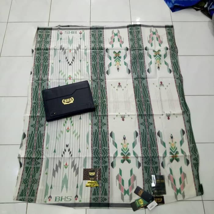 SARUNG BHS SGE GOLD 017