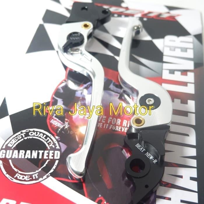 Handle Handel Rem Ride It Fox Silver Beat Fi Cbs Vario 125 150 110 Cbs