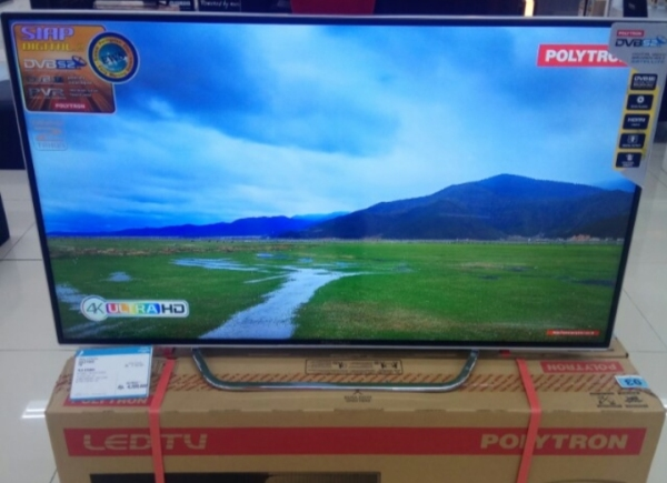TV Polytron 43
