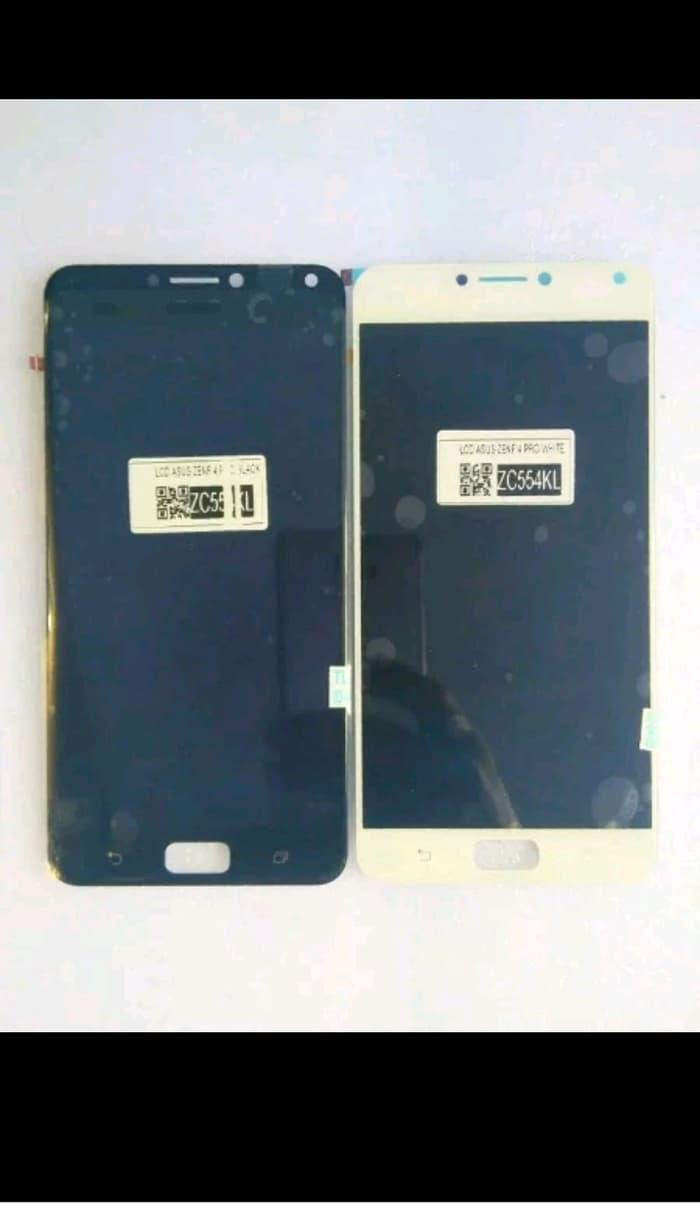 LCD TOUCHSCREEN ASUS ZENFONE 4 MAX PRO ZC554 KL ORIGINAL