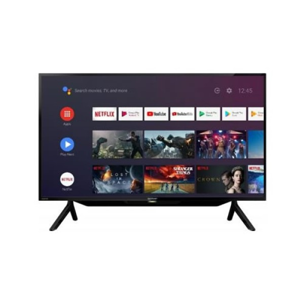 Sharp Aquos 42 inch Android Smart LED TV 2T-C42BG1i