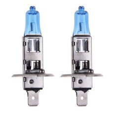Diskon 2X H1 6000 K 12 V 55 W Super Putih Lampu Xenon Halogen Mobil Mengemudi Hod Xenon Bulb Lamp Light Not Specified Tiongkok