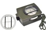 Spesifikasi 3 In 1 Military Marching Outdoor Camping 360 Lensatic Lens Compass Oem