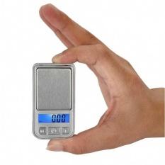 0.01g-100g Mini Ultrathin Jewelry Drug Skala Saku Portabel-Intl