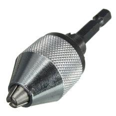64 Cm Tanpa Kunci Mata Bor Usapan Konverter Adaptor 3 6 5Mm Untuk Pengemudi Dampak Diskon Akhir Tahun