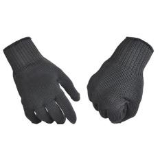 Jual 1 Pair Cut Metal Mesh Butcher Anti Pemotongan Bernapas Work Gloves Intl Original